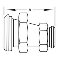 Bevel Seat 3214F