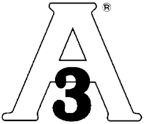 A3 Sanitary
